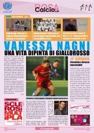 Magazine CalcioinRosa N°03
