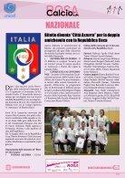 Magazine CalcioinRosa Speciale Nazionale - Page 2