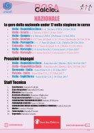 Magazine CalcioinRosa Speciale Nazionale - Page 3