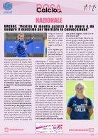 Magazine CalcioinRosa Speciale Nazionale - Page 6