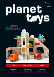 planet toys 1/18