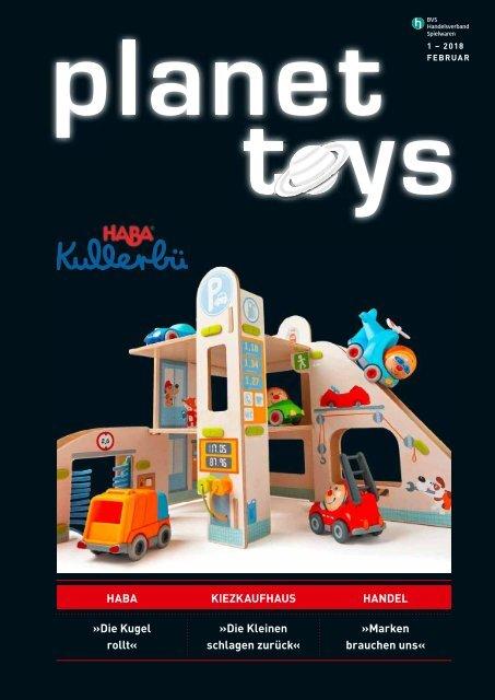 Planet Toys 1 18