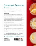 Barrio-Catering-Menu-2018 - Page 2