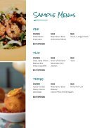 Barrio-Catering-Menu-2018 - Page 5