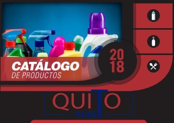 CATALOGO QUITOPLAST