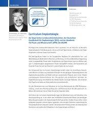 Curriculum Implantologie - eazf