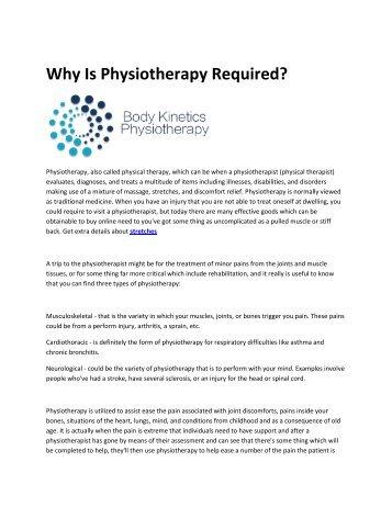 6 Physiotherapist