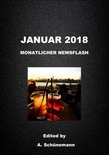 Newsflash Januar 2018