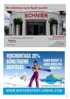 TSG Black Eagels vs. Zweibrücken Hornets 21012018 - Page 7