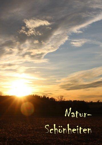 Naturschönheiten