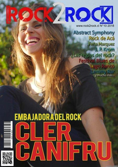 Rock To Rock Magazine N°10