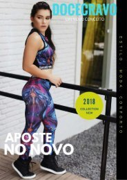 CATALOGO DOCECRAVO 2018