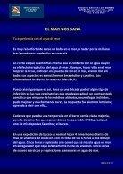 EL MAR NOS SANA - Fondear.org - Page 7