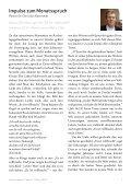 Johannesbote #177 Februar / März 2018 - Page 3