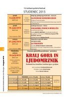 Studenec 2015 - Page 2