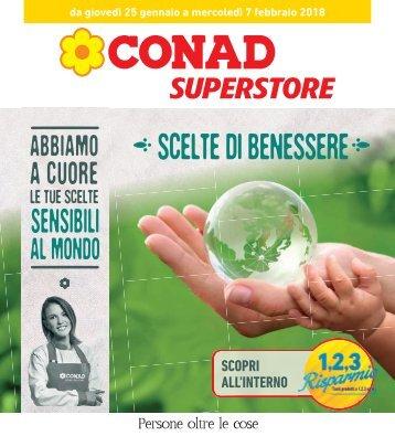 Conad SS Olbia 2018-01-25