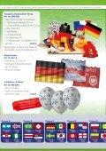 Fan Werbeartikel Dekorationsartikel Weltmeisterschaft Russland - Seite 3