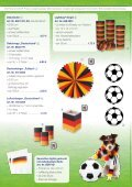 Fan Werbeartikel Dekorationsartikel Weltmeisterschaft Russland - Seite 5