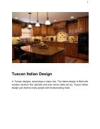10 Modern Italian Style Kitchen Design For Your Home - Page 3