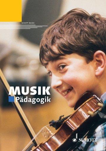 Das Orff-Schulwerk - Schott Music