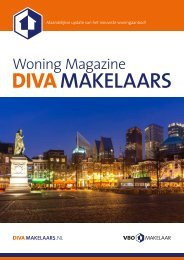 DIVA Woningmagazine #14, februari 2018