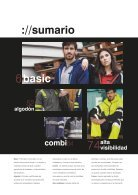 Ropa laboral Basic 2018 - Page 2
