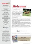 Equestrian Life Magazine February 2018 Edition - Page 3