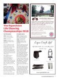 Equestrian Life Magazine February 2018 Edition - Page 7