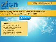 Chromatography Systems Market