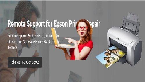 Epson Printer Tech Support number 1-800-213-8289 for Epson Printer Repair