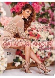#626 Catálogo Cklass Gala & Glamour primavera verano 2018