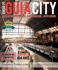 Capão Redondo 25 Revista Eletrônica