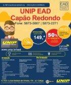 Capão Redondo 25 Revista Eletrônica - Page 5