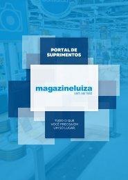 Manual Magazine Luiza