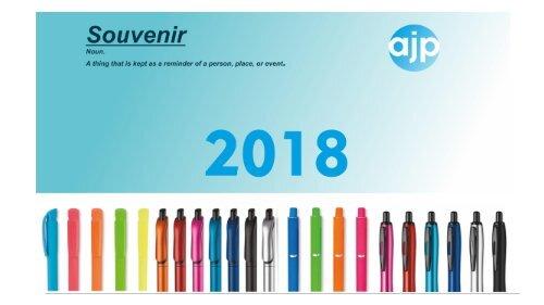 SouvenirBrochure2018