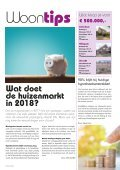 WonenDoeJeZo Noord-Oost Nederland, #februari 2018 - Page 4