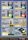 FH A5 Trade Essentials 2018 Catalogue - Page 7