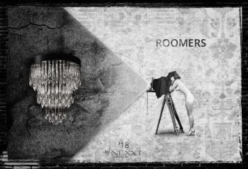 ROOMERS 2018