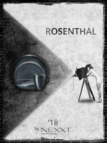 ROSENTHAL 2018