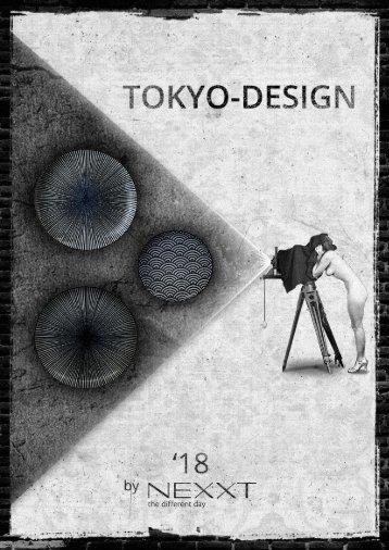 TOKYO DESIGN 2018