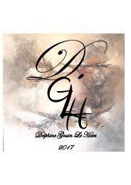 Delphine GOUIN LE HARS book 2017
