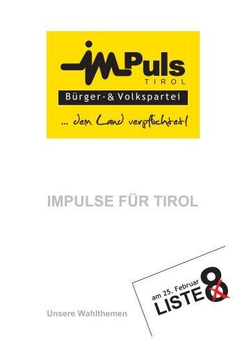 IMPULS_Broschüre