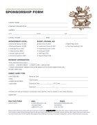 IOOV UTD 2018 Sponsorship - Page 7