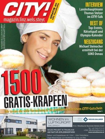 City-Magazin Ausgabe-2018-02 WELS