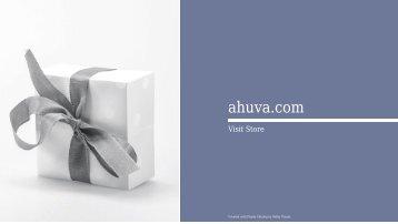 ahuva-catalog