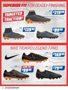Intersport Football Catalogue - Page 2