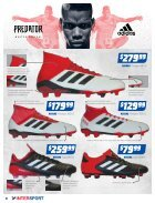 Intersport Football Catalogue - Page 4