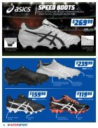Intersport Football Catalogue - Page 6