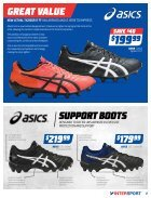 Intersport Football Catalogue - Page 7