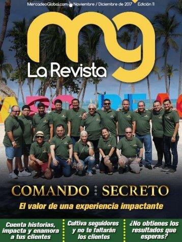 MG La Revista - Edicion 11 FINAL